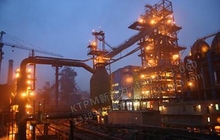 钢厂管理设备