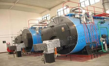锅炉设备安全管理