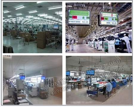 设备生产管理