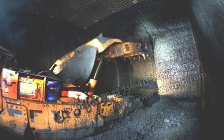 煤矿企业设备