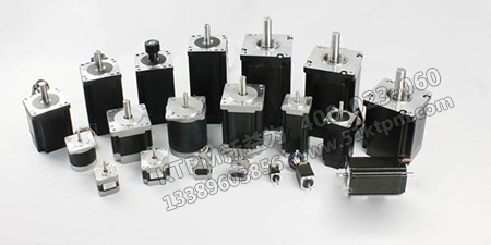 企业电机分类