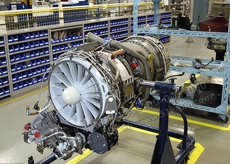 TPM发动机检修