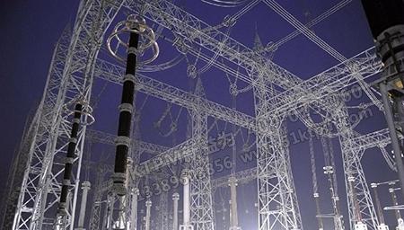 高压输电线路