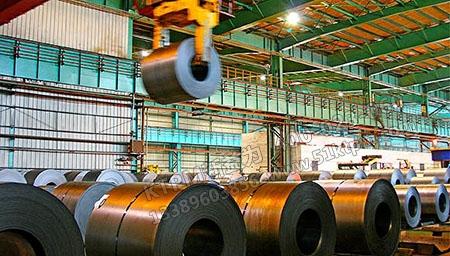钢铁企业非常规作业