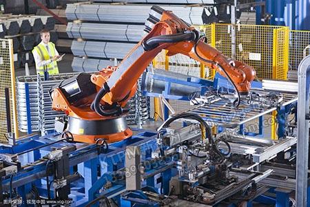 重大机械生产