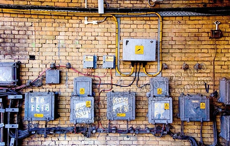 电气操作危险点
