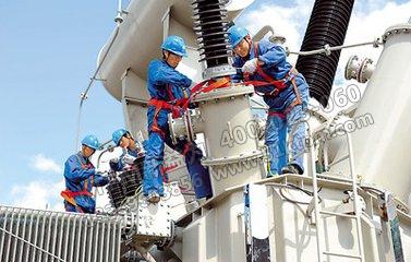 电气设备管理