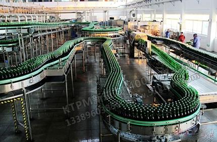 啤酒TPM管理