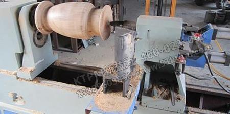 木工机床设备管理