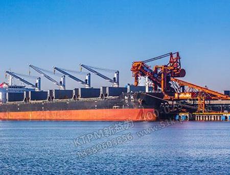 港口TPM设备管理