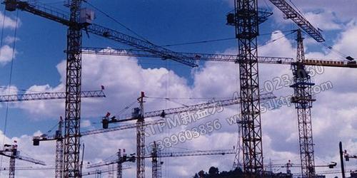 建筑施工TPM设备管理