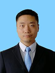 高级顾问 刘径
