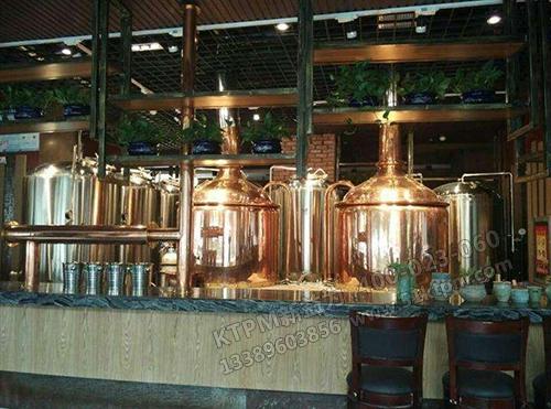 啤酒企业TPM设备管理