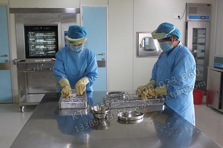 医院设备验收标准