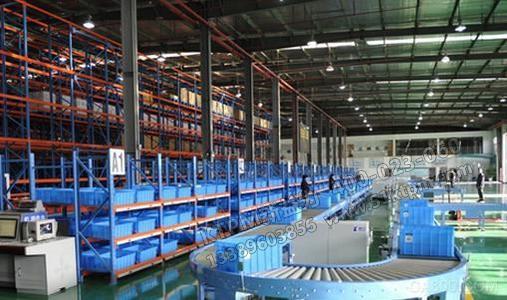 TPM备品备件自动化管理