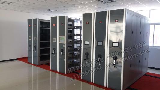 TPM设备档案管理
