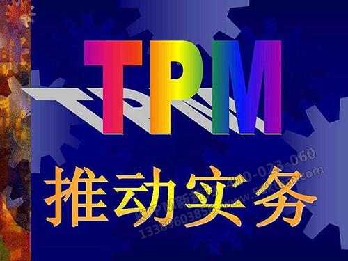 TPM推动实务