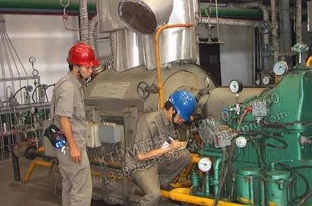 TPM设备管理人员要素