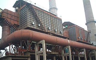 山东富伦钢铁有限公司