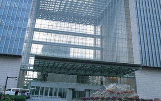 北京海泰石油新技术开发中心